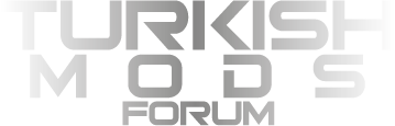 Turkish Mods Forum